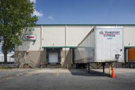 Granite Distribution Center