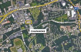 Chapanoke