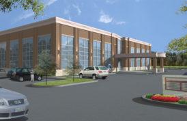 Ridgeway Center - Build-to-Suit / Lease