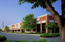 Harris Business Center