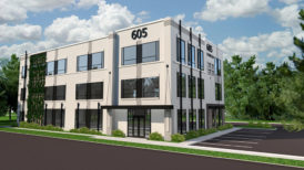 605 Lexington Avenue - Build-to-Suit / Lease