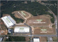 RiverOaks Corporate Center | Land