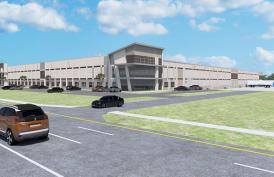 Building 4 | Beacon Commerce Park
