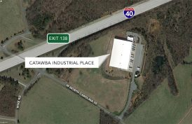 Catawba Industrial Place