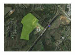 Rock Hill Development Site