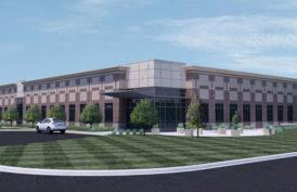Morrison Corporate Center