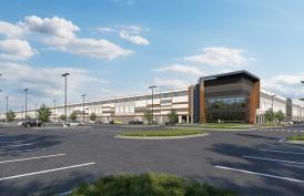 Building 10 | Carolina Logistics Park