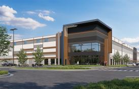 Building 8/9 | Carolina Logistics Park