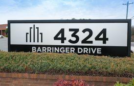 Barringer Drive