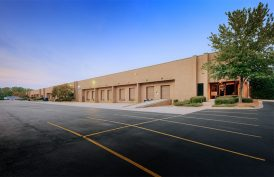 10701 South Commerce Blvd | Building 6