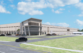 Building 1 | Beacon Commerce Park