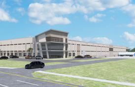 Building 1 | Beacon Commerce Park