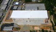545 Brookshire Aerial View
